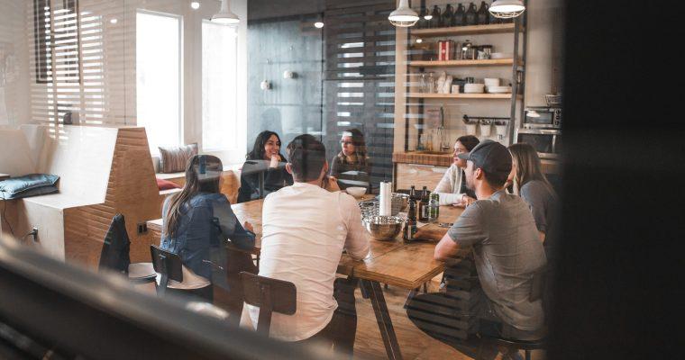 Op zoek naar de ideale vergaderlocatie