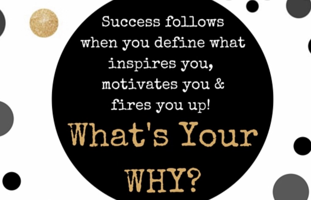 Leading From Your WHY