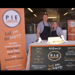 Pie Demand Carlisle. Family Run Business