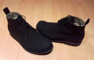 chaussures orthopediques