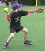 PSF-softball