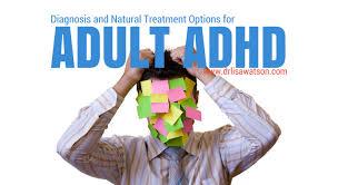 adhd adult-Piedmont Behavioral Services