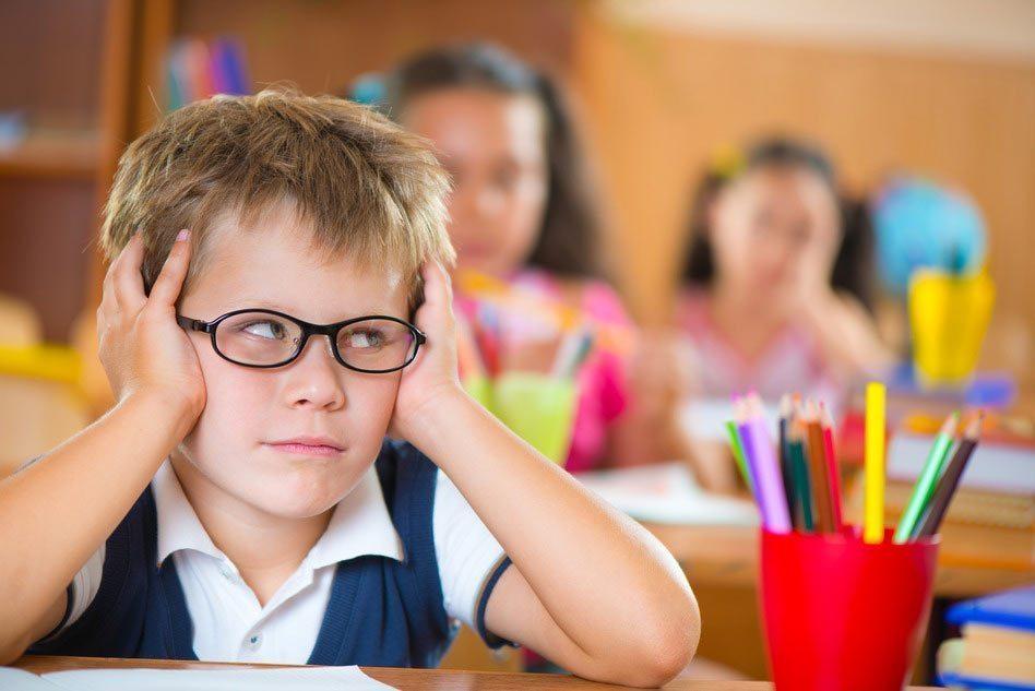 Child ADHD- Piedmont Behavioral Services