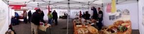 The Corner Farmers Market in Greensboro, N.C.