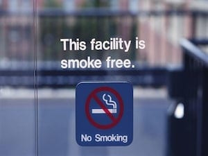 Millions of Americans Still Breathing Secondhand Smoke: Report