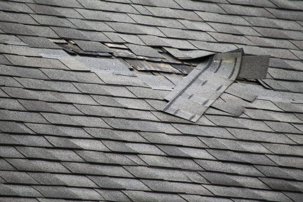 Shingle Roof Repairs Tips And Guidelines Piedmont Roofing