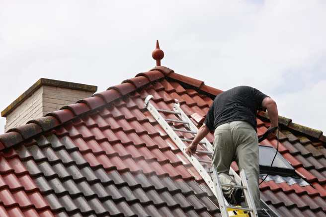 How To Clean A Metal Roof Metal Roof Cleaning Tips