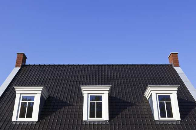 What Are The Different Types of Metal Roofing? - Piedmont