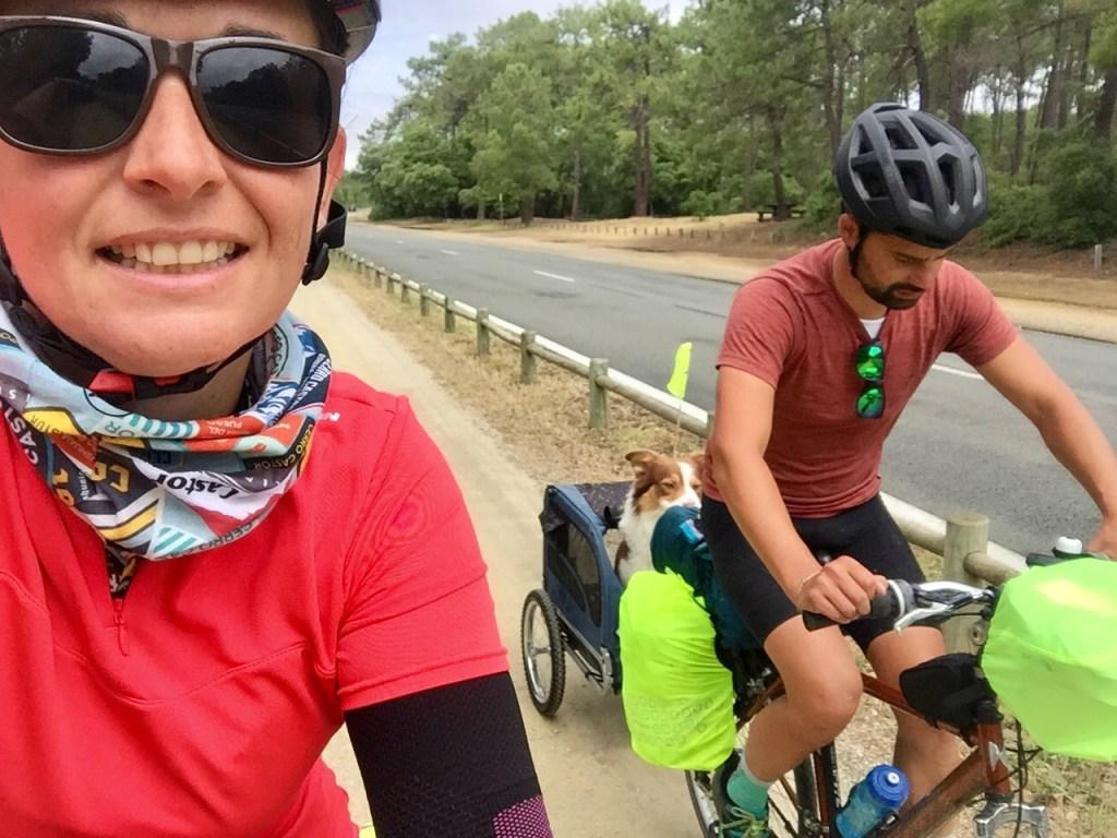 saint gilles croix de vie velodyssee voyage a vélo