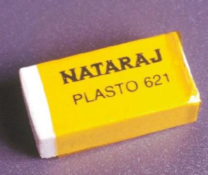 Nataraj Plasto Eraser1