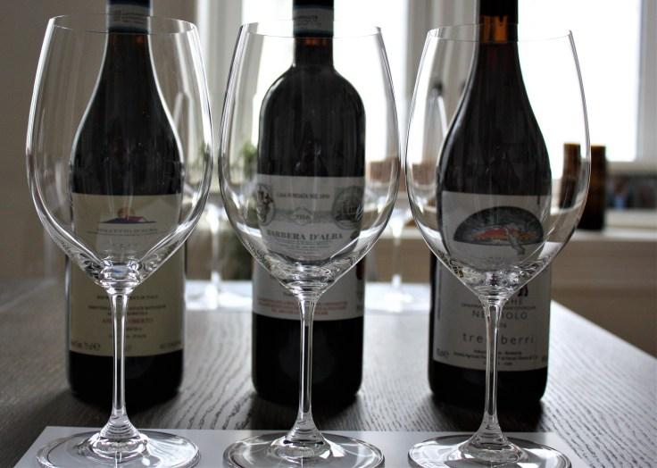 Wine Night 1