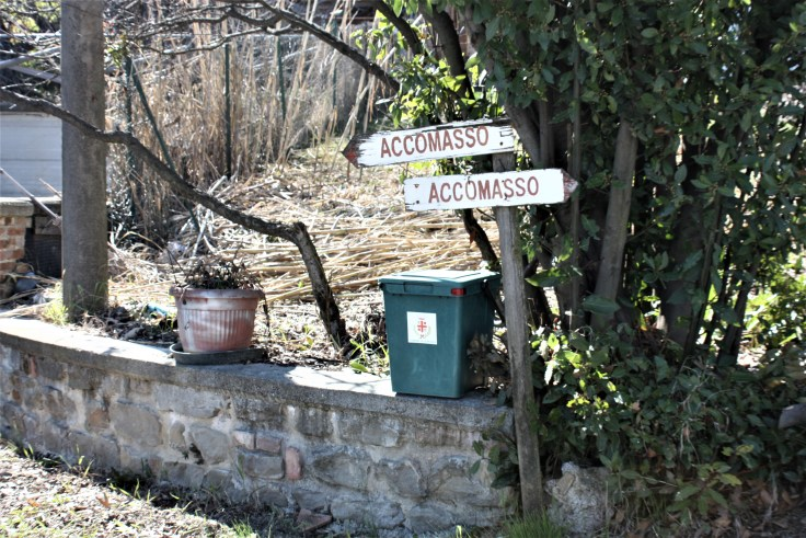 Accomasso winery