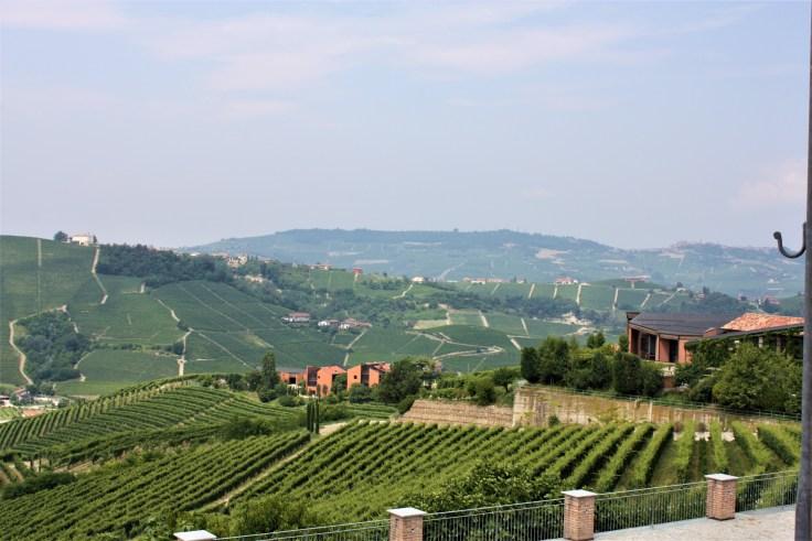 View from Massolino