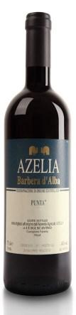 Tekstboks: PICTURE OF AZELIA BARBERA