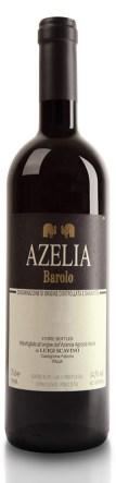 Tekstboks: PICTURE OF AZELIA BAROLO