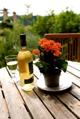 Wine & Table