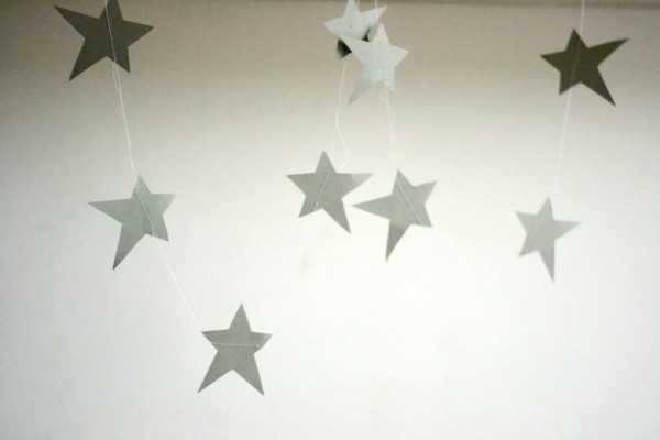 Star Garland – Weekly Pin Project #18