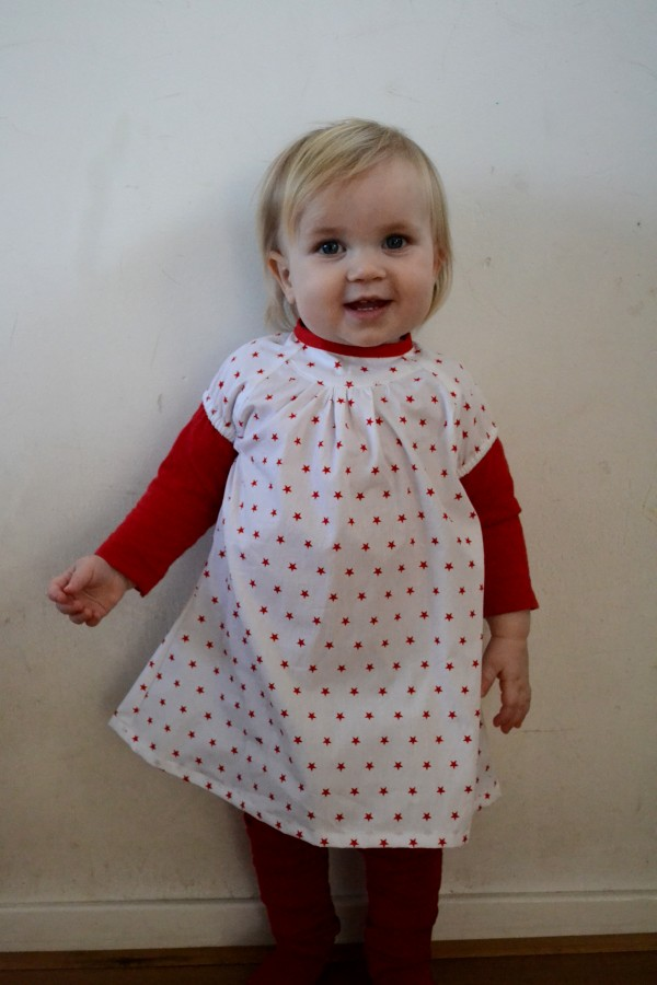 KCW – Clara Dress & Lollipop Leggings