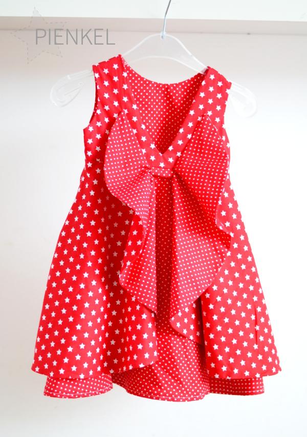 Secret Garden Dress Pienkel
