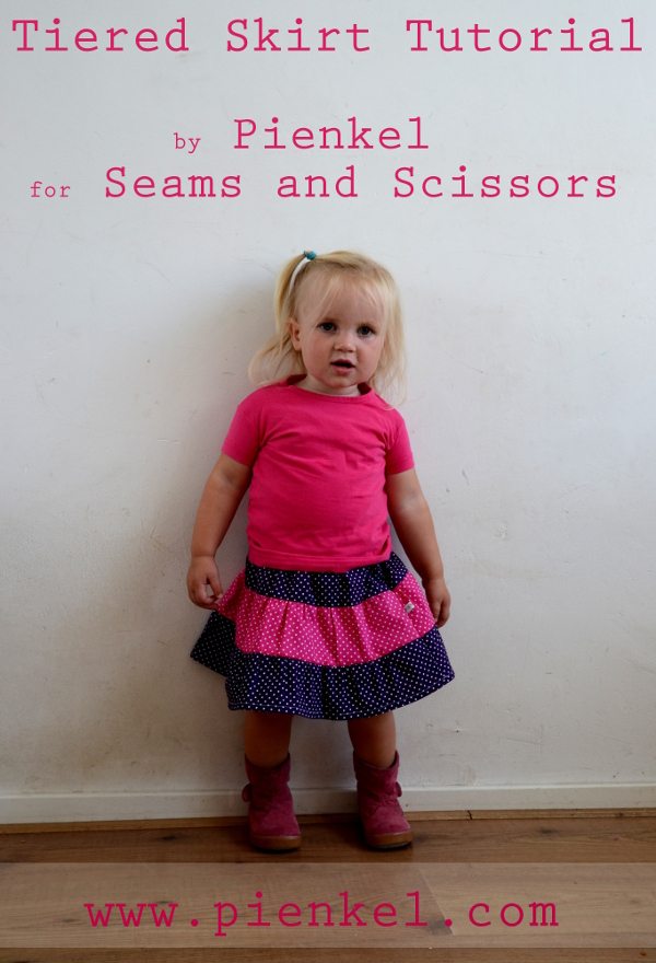 Guest Posting at Seams & Scissors