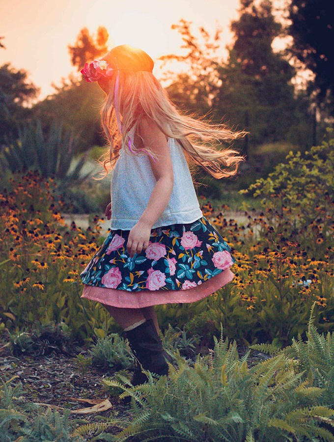 DYYNI Skirt – Testers Roundup