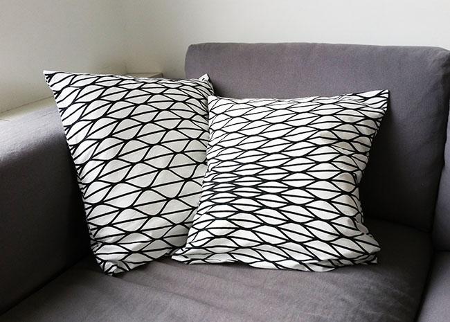 Super Simple Pillowcase Tutorial for Bernina