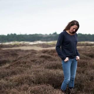 Linden Sweatshirt - Sewn by Pienkel