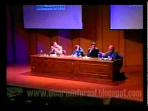 """Congreso de Ciencias Sociales de la Universidad de Chile 2009: """"Estado y Sociedad Civil"""""""