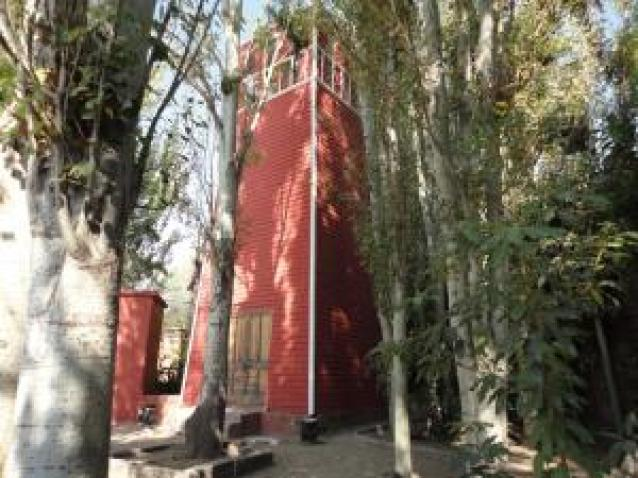 Torre de Villa Grimaldi