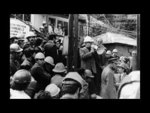 Chile: 11 de Julio de 1971 – Día de la Dignidad Nacional – Nacionalización del Cobre