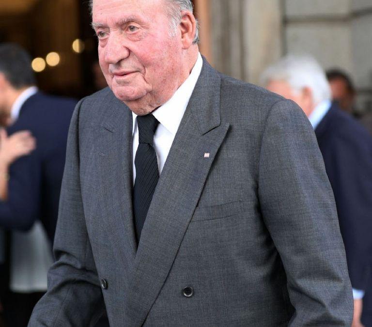 ¿De dónde le viene la fortuna a Juan Carlos I?
