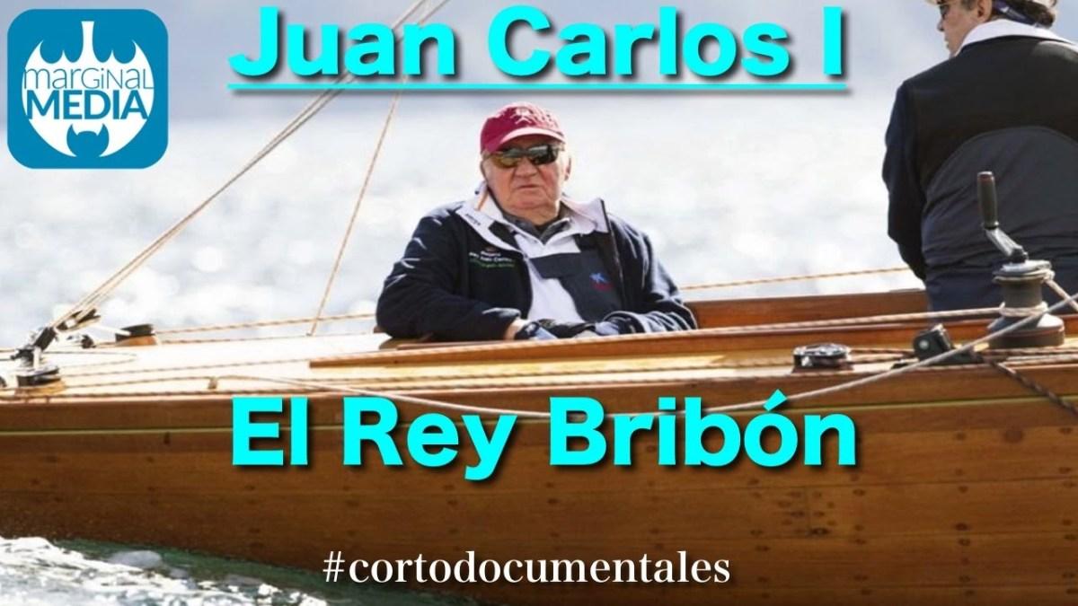 Hugo Chávez desde el más allá: «Juan Carlos de Borbón, ¿Por qué no te quedas? ¿Por qué huyes?»
