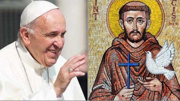 "Carta Encíclica ""Hermanos todos"" («Fratelli Tutti»)"