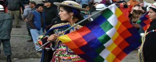 Bolivia anuncia devolución del préstamo del Fondo Monetario Internacional