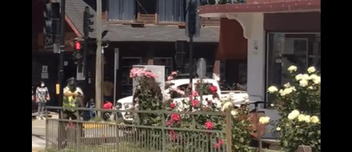 Carabinero asesina impunemente a joven en Panguipulli