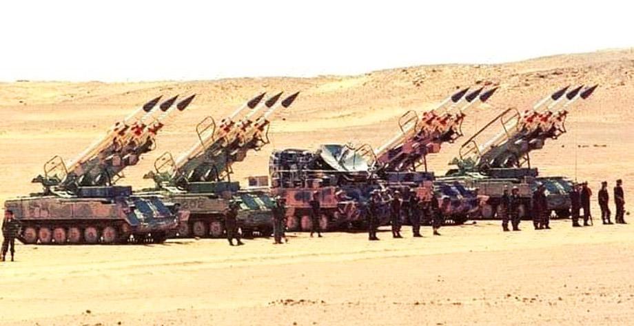 La actual guerra en el Sahara Occidental es decisiva para el Norte de África y Europa