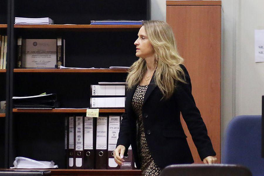 General (R) Rafael Piedra Schweitzer procesado por 1.300 millones de pesos