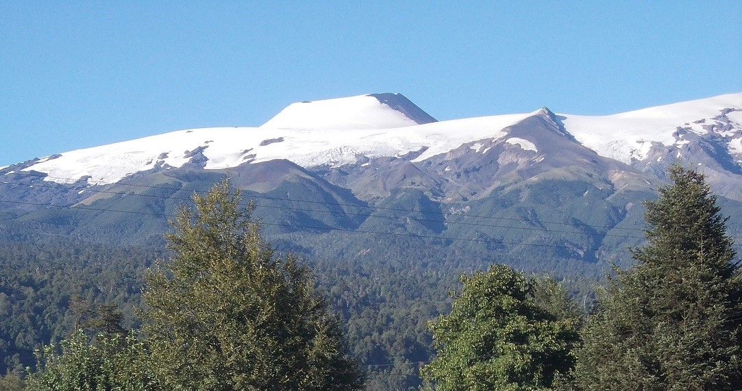 Declaración pública ante desvío de agua en Reserva Nacional Mocho Choshuenco