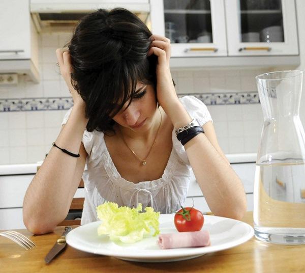 Diferencias entre trastorno alimentario y trastorno alimenticio