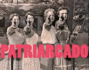 Plan Para Exterminar Al Patriarcado