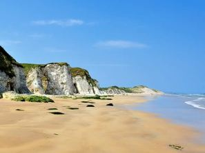 Whiterocks Beach Portrush