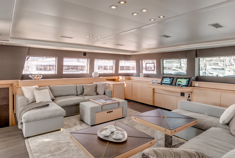Pier 5ive Lagoon 63 Power CAT New Catamaran Motoryacht