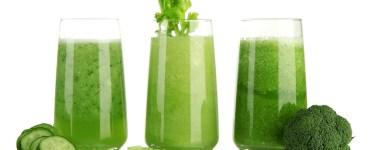 succo di verdura
