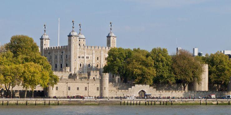 Edoardo V Torre di Londra