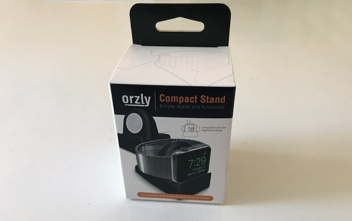 orzly compact stand