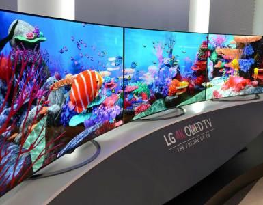 acquistare un nuovo televisore