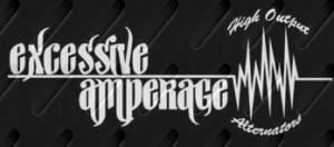 Excessive Amperage