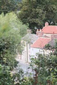 Cottages in Piercebridge