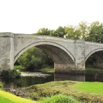 Bridge over the River Tees