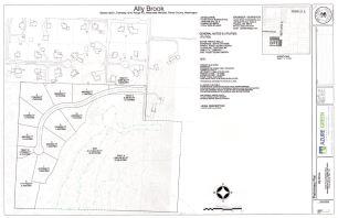 AllyBrook site plan